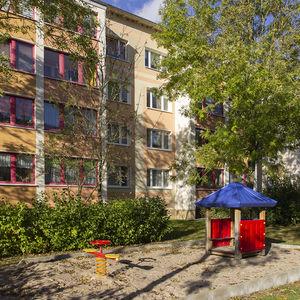 ärztehaus Güstrow Distelberg